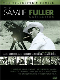 Samuel Fuller Collection