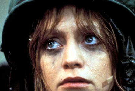 'Private Benjamin'