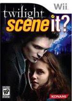 Twilight video game