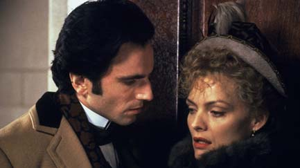 Risultati immagini per the age of innocence movie