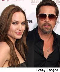 A Year in the Life of Brangelina