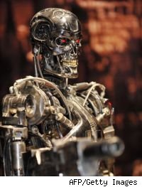 'Terminator' Rights to Be Auctioned Off in February