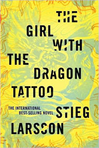 'Girl With the Dragon Tattoo' Getting U.S. Remake