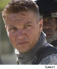 'The Hurt Locker wins top prize at Gotham Awards