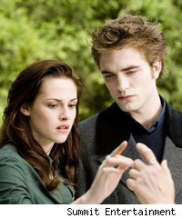 'Twilight: Eclipse' to Be Released in IMAX