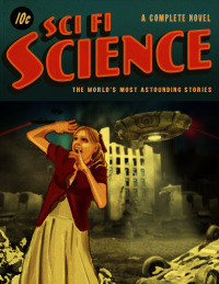 scifi science