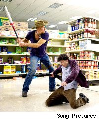 'Zombieland' Gets a 3-D Sequel -- and So Does 'Jackass'
