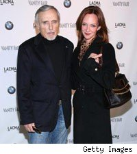 Dennis and Victoria Hopper