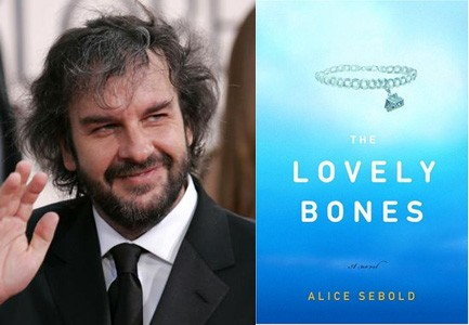 The lovely bones and speak essay