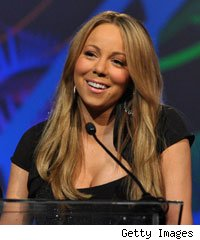 Mariah Carey Acceptance Speech: Was She Drunk?