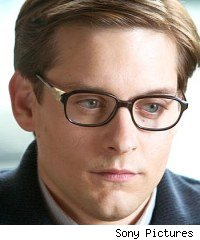 Why Tobey Maguire Leaving 'Spider-Man' is a Good Thing ... Tobey Maguire Moviefone