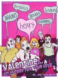 Valentine S Day Cards For The Horror Lover Moviefone