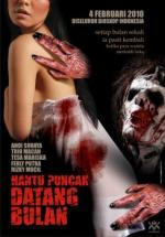 'The Menstruating Ghost of Puncak'