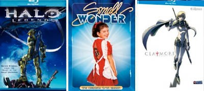 halo legends small wonder anime dvd
