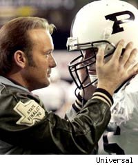 Great Movie Moments Best Football Scenes Moviefone - The 10 most emotional movie scenes of all time