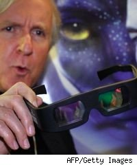 The Future of 3-D -- And How 'Avatar' Changed the Game