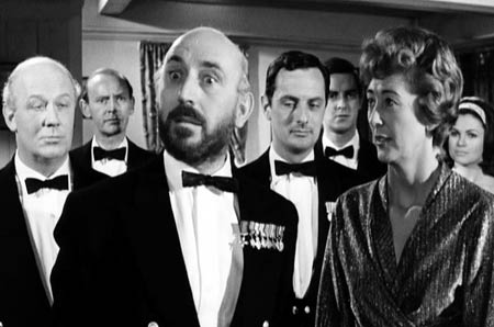 lionel jeffries posh