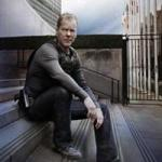 Kiefer Sutherland in '24' (Brian Bowen Smith / FOX)