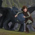 'How to Train Your Dragon' (Dreamworks)
