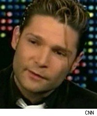 Corey Feldman on CNN's Larry King Live