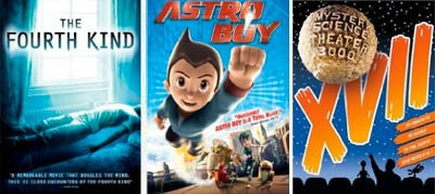 fourth kind astro boy dvd and blu ray