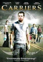 carriers dvd