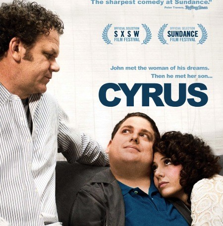 Exclusive Poster Premiere For Duplass Comedy Cyrus