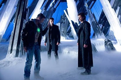 smallville upgrade preview the cw