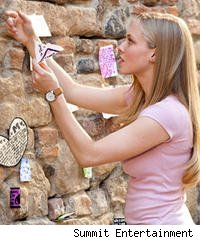 'letters to juliet'