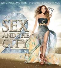 Sex and the City 2 Soundtrack