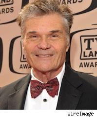 fred willard tv shows