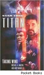 Star Trek: Titan