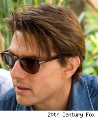 Tom Cruise in 'Knight & Day'