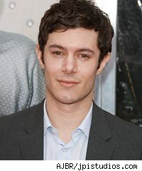 Adam Brody Scream 4