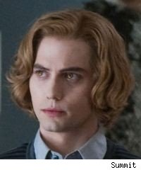 Jackson Rathbone in 'The Twilight Saga: Eclipse'