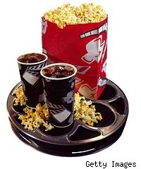 AMC Loews To Offer 1 Drinks And Popcorn This Sunday