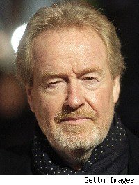 Ridley Scott wants your YouTube videos!