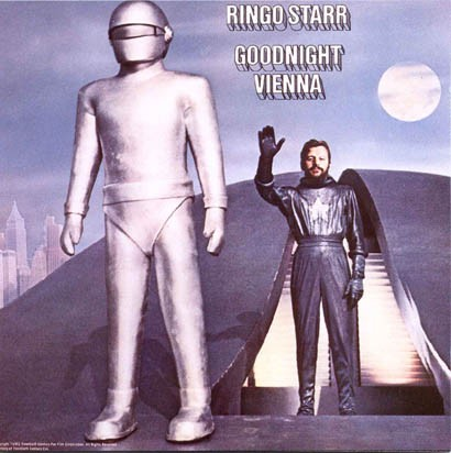 ringo starr goodnight vienna