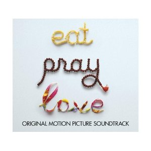 'Eat Pray Love' Soundtrack