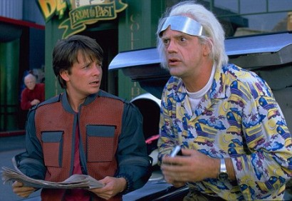 back to the future blu-ray trailer