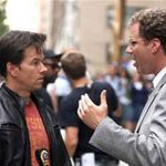 Mark Wahlberg and Will Farrell in 'The Other Guys'