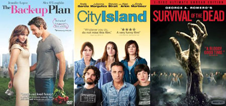 Cinematical's Spin-ematical: New on DVD and Blu-ray for 8/24