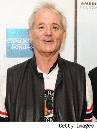Please, Bill Murray!  Be a 'Ghost Buster' Again!