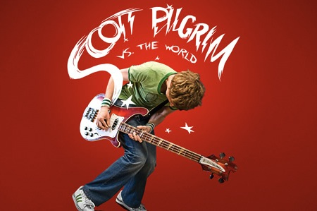 'Scott Pilgrim vs. the World'