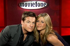 'The Switch' Unscripted Interview with Jennifer Aniston and Jason Bateman