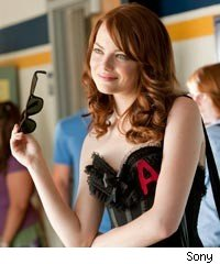 'Easy A'