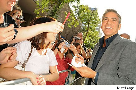 Where to Spot Celebrities at the Toronto Film Festival