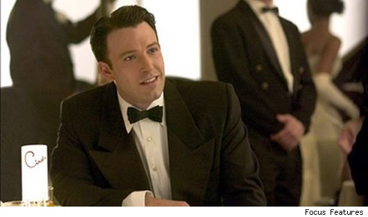 Ben Affleck in 'Hollywoodland'