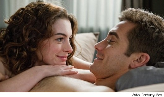 'Love and Other Drugs'