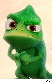 Pascal from 'Tangled'